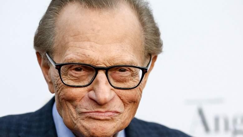 Muere Larry King a sus 87 años: ¿Cómo murió el presentador de TV?
