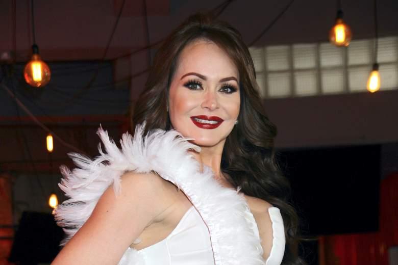 Gaby Spanic regresa a las telenovelas