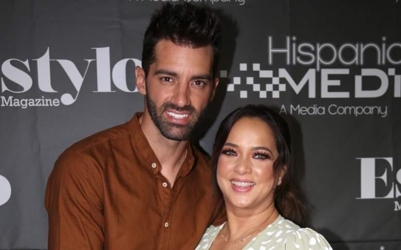 Adamari López habla de sus planes de boda con Toni Costa