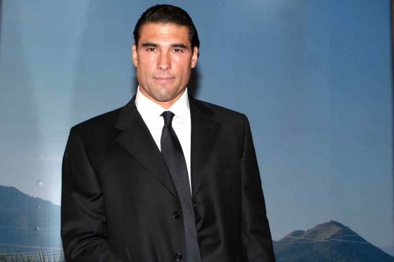 Eduardo Yáñez abandona telenovela: ¿Lo sacaron o se fue?
