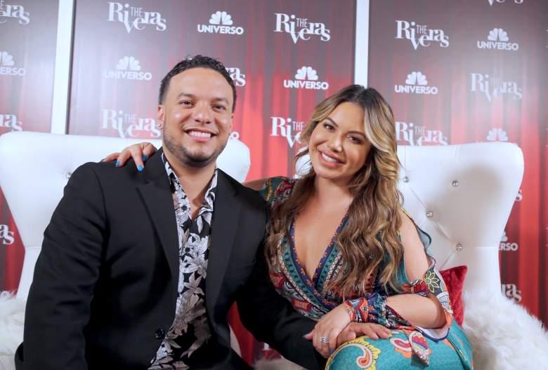 Lorenzo Méndez admite que sigue casado con Chiquis Rivera