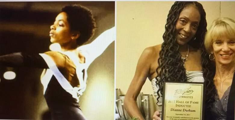 Murió la gimnasta Dianne Durham