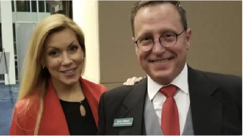 Chris Dillard: consultor republicano de Texas se suicida frente a la casa de congresista Beth Van Duyne