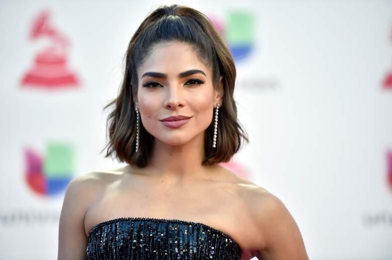 ¿Alejandra Espinoza regresa a las telenovelas?