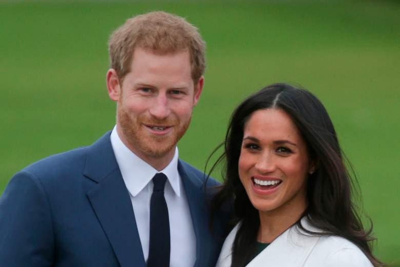 Meghan Markle y el Príncipe Harry esperan nuevo bebé
