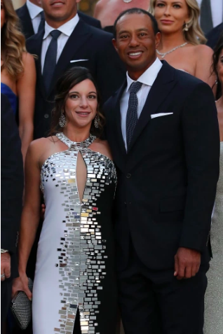 Erica Herman: Quién es la novia de Tiger Woods?