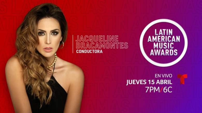 Latin American Music Awards 2021: Lista completa de nominados