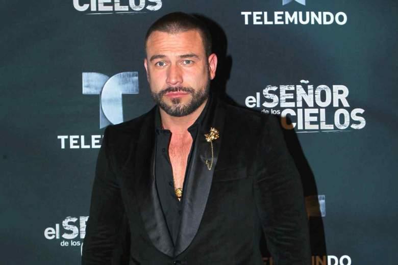 Rafael Amaya: Dan a conocer el estado de salud del actor
