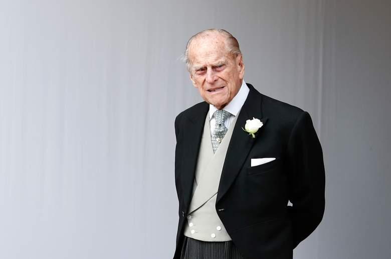 El Príncipe Felipe es operado del corazón: ¿Cómo está de salud?