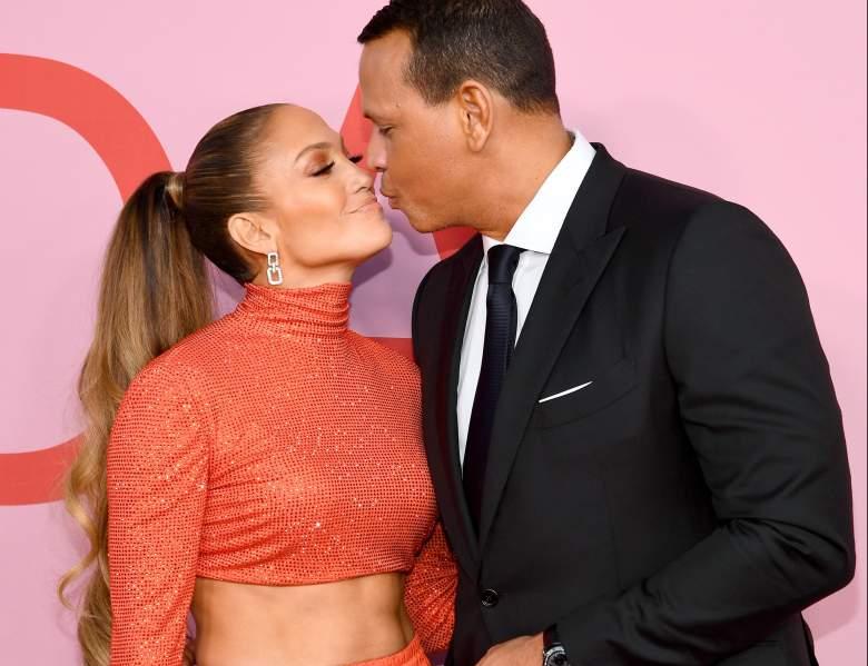 ¿Por qué terminaron Jennifer López y Álex Rodríguez?; infidelidad?