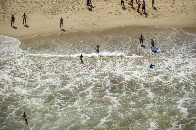 Niño de 9 años atacado por un tiburón en Miami: ¿Cómo está el niño?