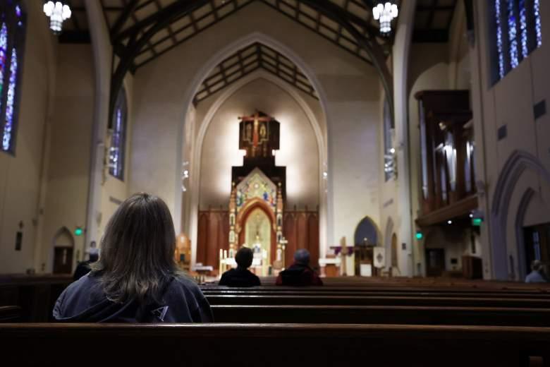 ¿Cómo celebrarán esta Semana Santa en Nueva York?: ¿Iglesias abrirán?