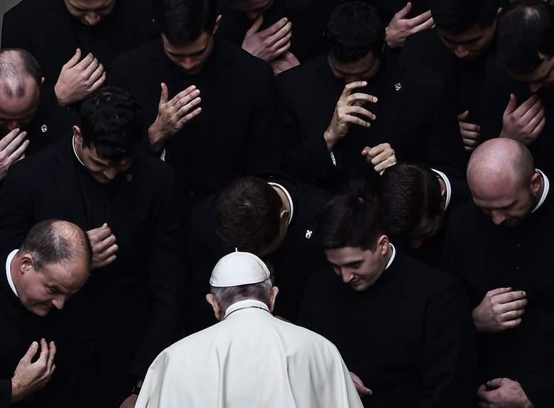 """Iglesia sobre uniones gay: """"Dios no bendice el pecado"""""""