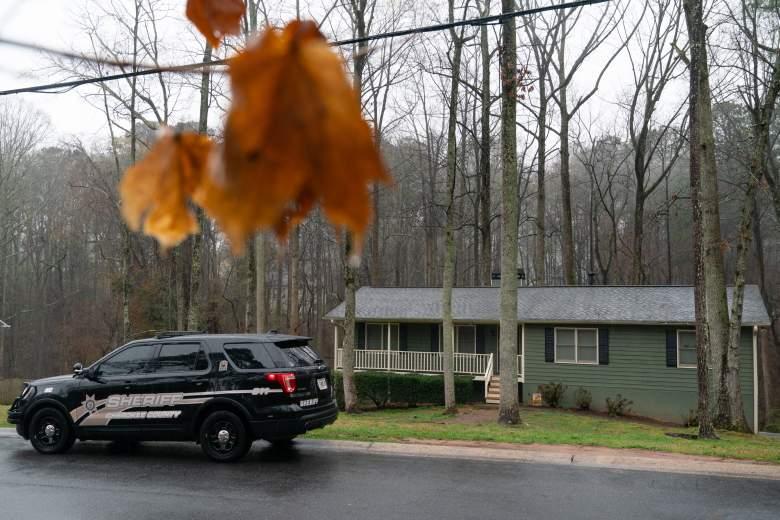 Por qué Robert Aaron Long, mató 8 personas en spas de Georgia