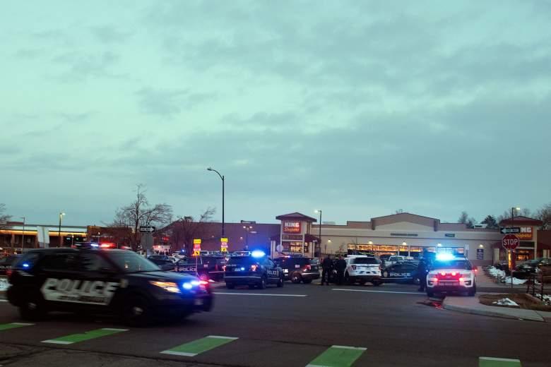 Tiroteo en King Sooper en Colorado: asesinan a policía
