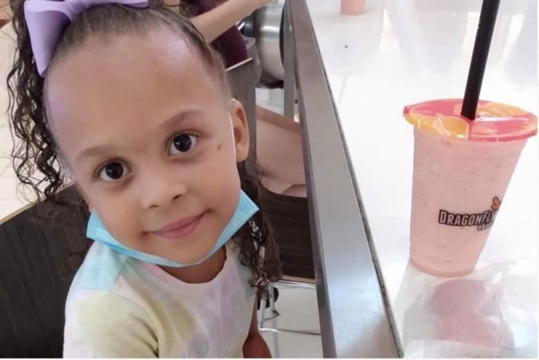 Ariel Young: Cómo está la niña que quedó en coma en accidente con Britt Reid?
