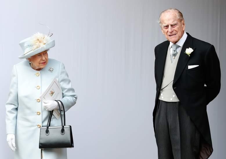 Por que el príncipe Felipe no fue rey? muerte del principe felipe