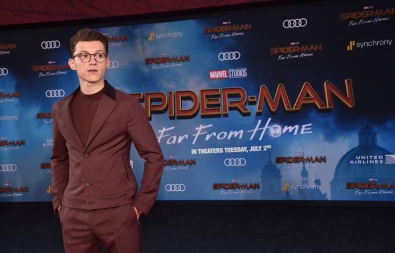 Películas de 'Spider-Man' de Marvel: ¿Podrán verse en Netflix?