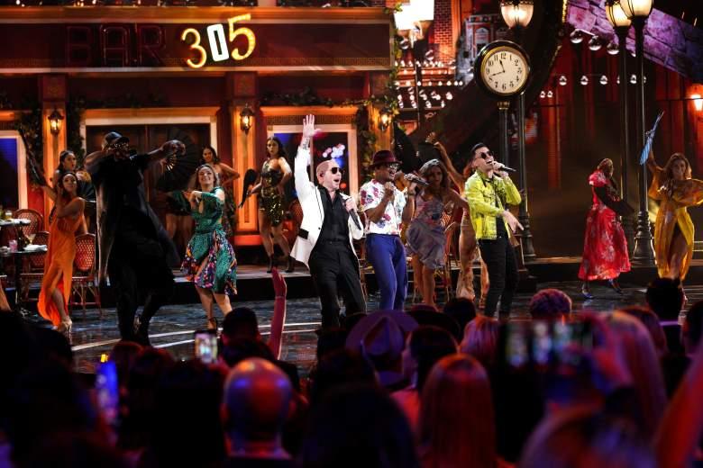Latin American Music Awards 2021: Actuaciones musicales confirmadas