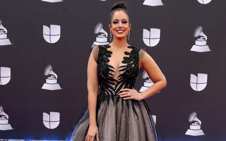 Nuestra Belleza Latina: Las fotos que debes ver de Aleyda Ortiz