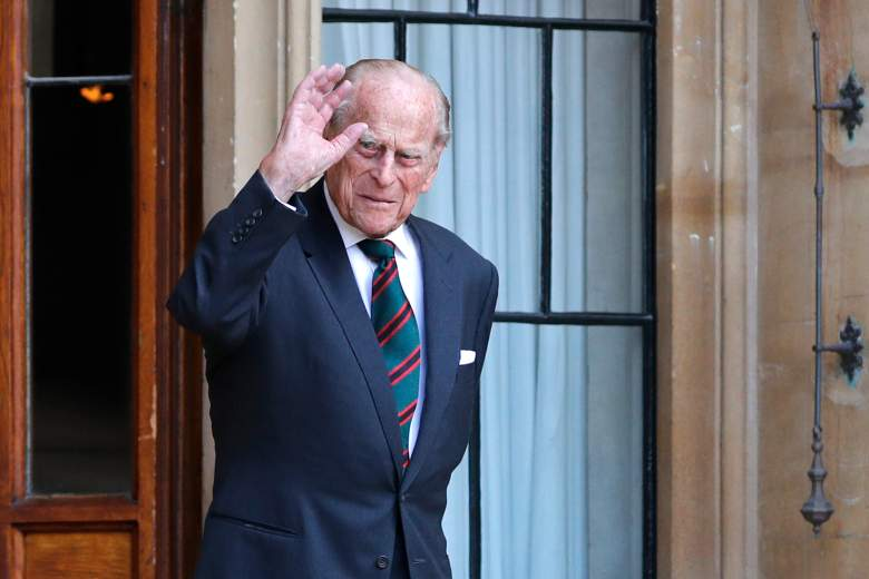 Muere el príncipe Felipe, esposo de la reina Isabel II