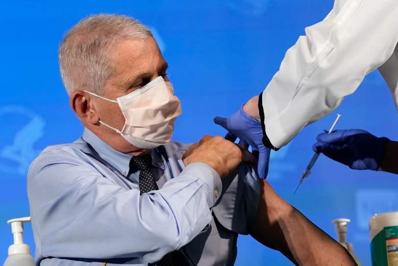 Dr. Fauci advertencia sobre vacuna COVID