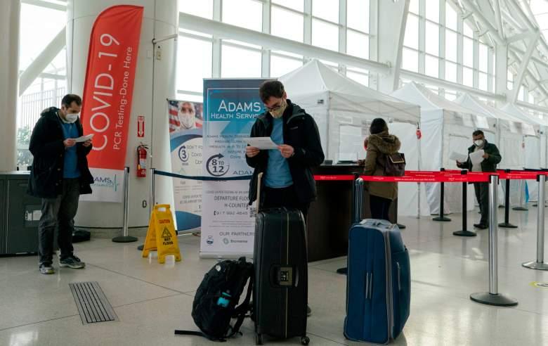 Personas vacunadas podrán viajar sin restricciones dentro de EE.UU