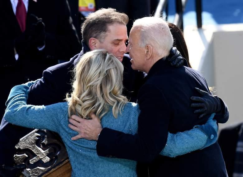 Familia Biden