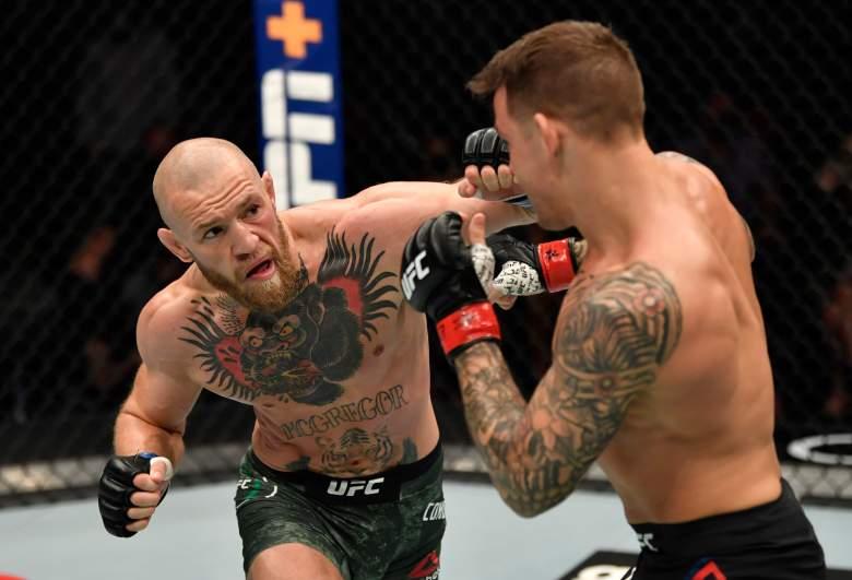 ¿Quién será el próximo rival de Conor McGregor?