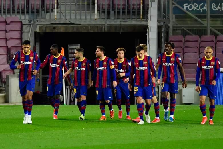 A quiénes venderá el Barcelona?
