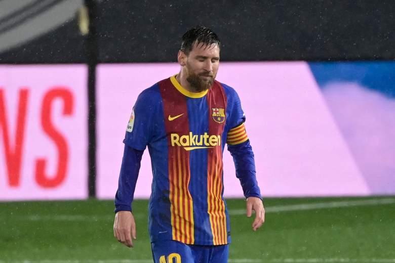 El futuro de Messi en el Barcelona: ¿Qué dijo el presidente Laporta?