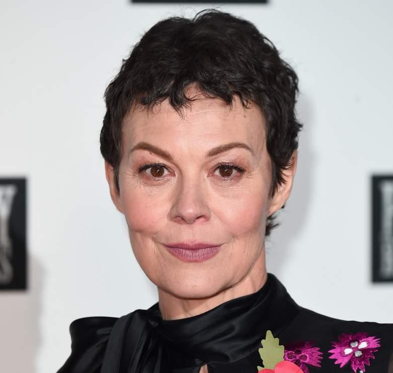Muere Helen McCrory, actriz de Peaky Blinders   AhoraMismo.com