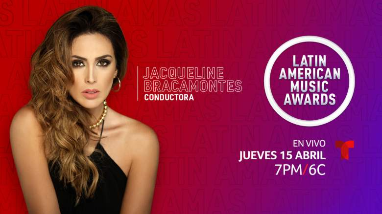 Latin American Music Awards 2021: ¿Qué Hora? ¿Qué Canal?