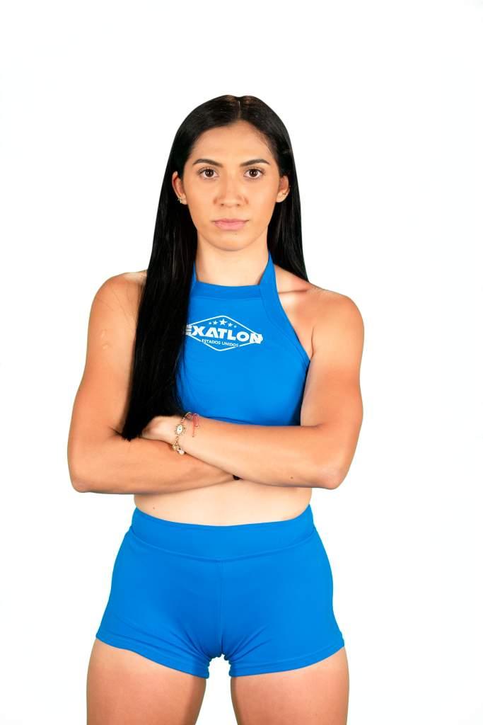Karime Cabrera Reinforcement Contestants