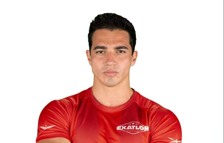Rodrigo Romeh Refuerzo Famosos