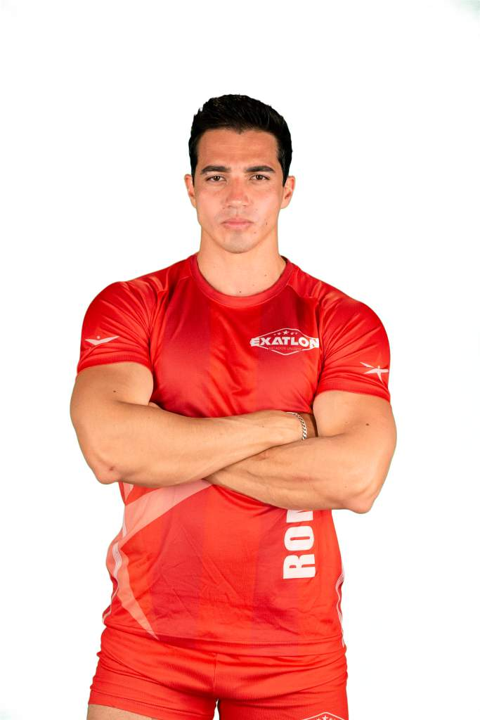 Rodrigo Romeh Reinforcement Famous