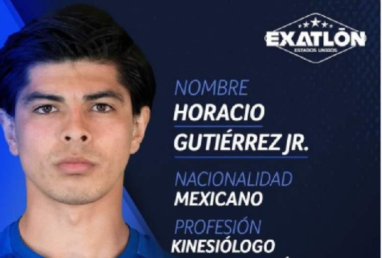 Horacio Gutierrez Jr