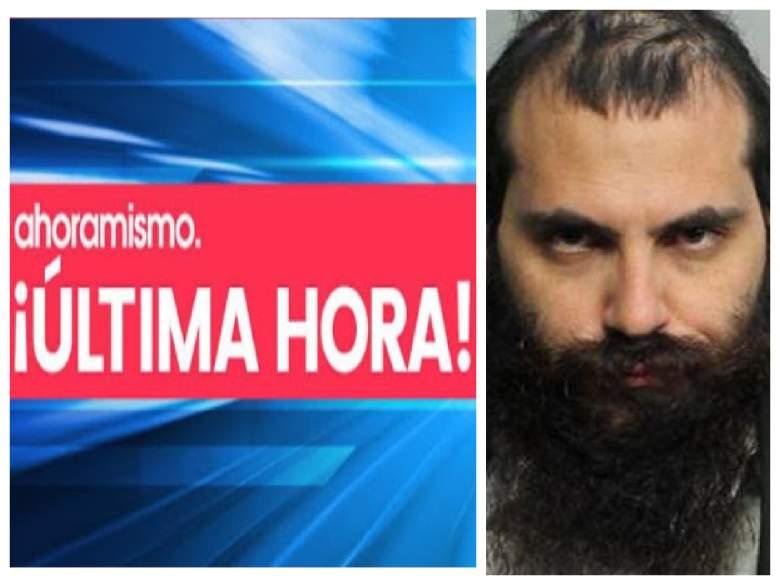 Acusan a maestro de Miami de abuso sexual a estudiante de 10 años: Yosef Benita