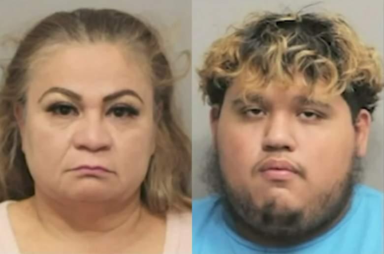 Familia de Texas es arrestada por red de tráfico sexual