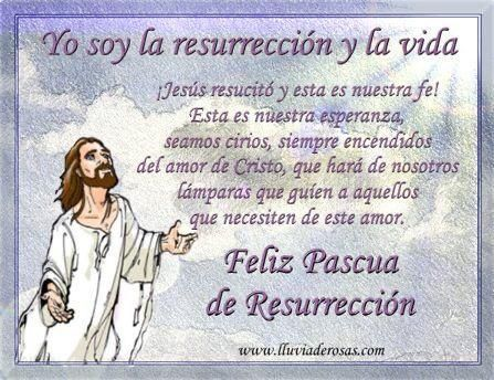 Easter images and phrases