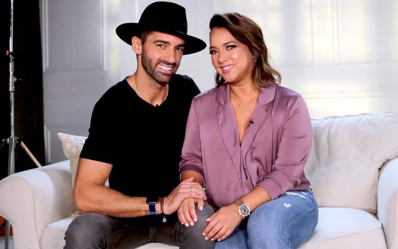 ¿Por qué se separaron Adamari López y Toni Costa?