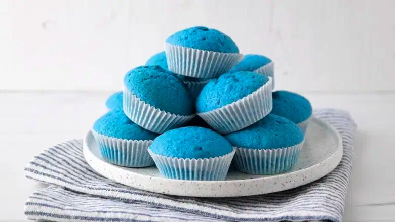 """El desafío de la """"caca azul"""" es una campaña de redes sociales iniciada por ZOE."""