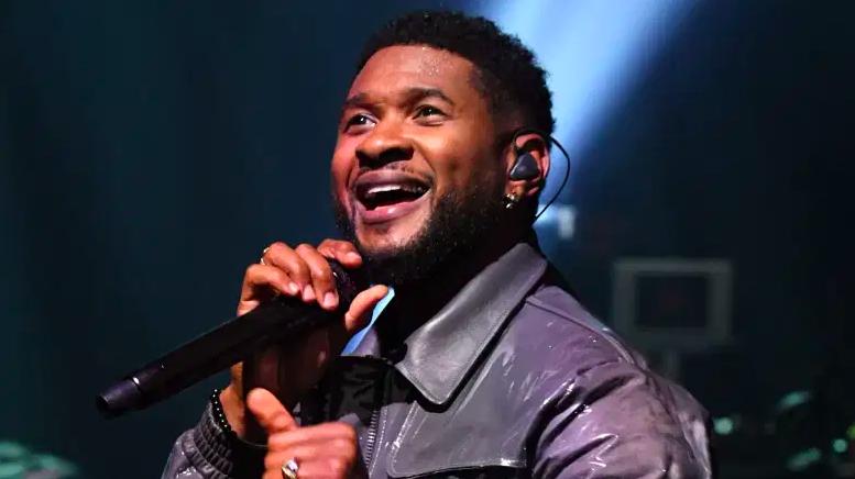 Usher es el anfitrión de los iHeartRadio Music Awards 2021