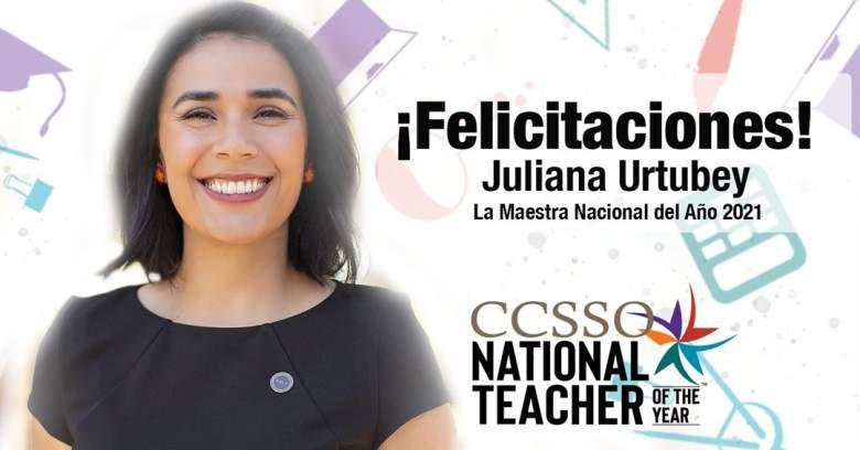 Juliana Urtubey