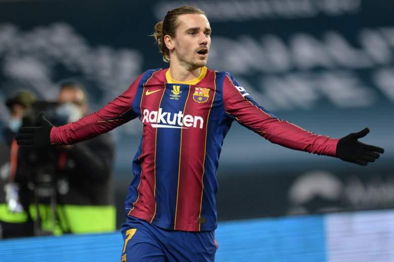 Eibar recibe a Barcelona