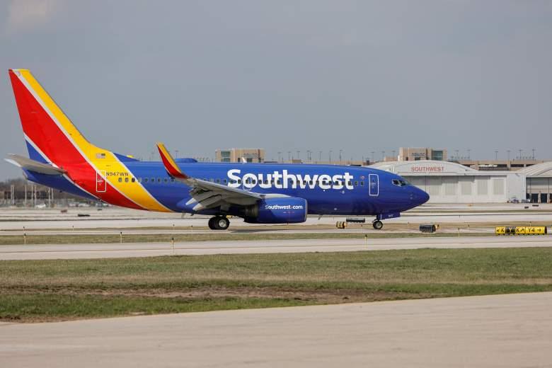 Condenan a piloto de Southwest Michael Haak por ver porno en pleno vuelo y exponer sus genitales a una mujer