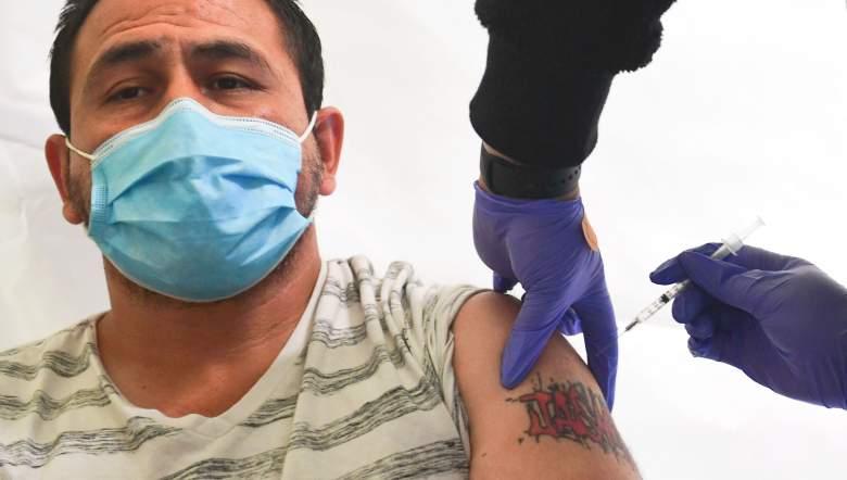 Vacuna COVID: Dr. Fauci habla de los riesgos de no ponerse segunda dosis