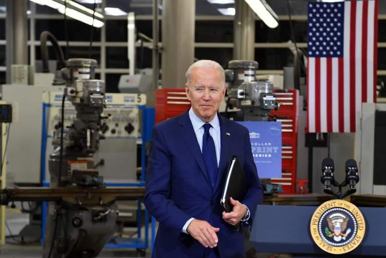 Biden exige reporte en 90 días sobre origen del COVID