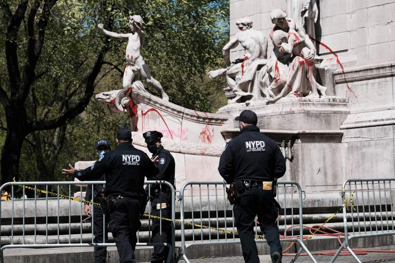 Jóvenes violan a mujer de 19 años en Central Park en Nueva York