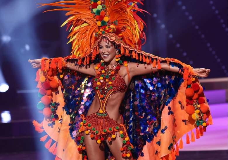 Dónde ver la preliminar de Miss Universo?